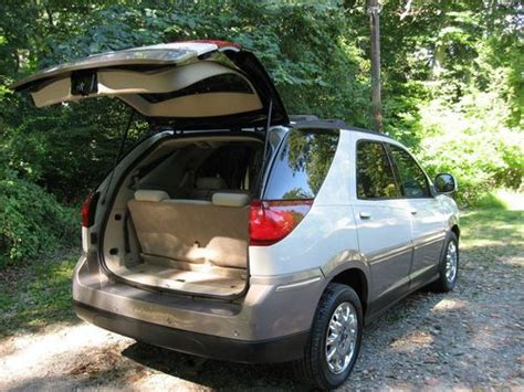 auto air conditioning service 2006 buick rendezvous free book repair manuals buy used buick rendezvous suv cxl 2006 in kimberton pennsylvania united states for us 7 250 00