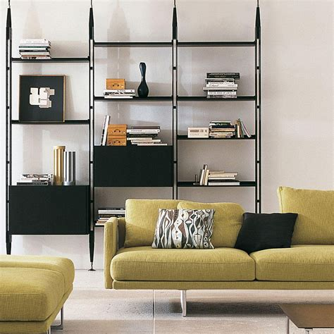 Modular Bookcase Uk by 12 Well Thought Out Modular Shelving Systems