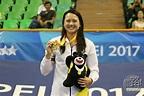 【東京奧運代表介紹.游泳】何詩蓓(Siobhan Bernadette Haughey) - 體路Sportsroad