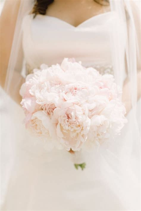 prettiest peony wedding bouquets deer pearl flowers