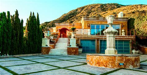 Malibu Palace, Malibu Mansion Rental, Malibu Holiday