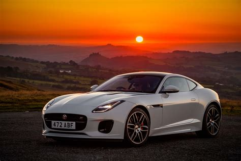 Jaguar F Type Photo by 2020 Jaguar F Type Checkered Flag Limited Edition