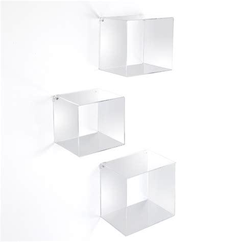 Mensole Cubiche by Mensole Design Le Top 6 Per Arredare La Tua Casa