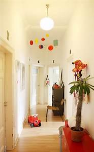 Flur Wandgestaltung Ideen : mein bunter flur ideen f r eine wandgestaltung ~ Markanthonyermac.com Haus und Dekorationen