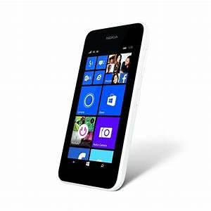 Nokia Lumia 530 - 8GB - White Windows Phone Smartphone. T ...