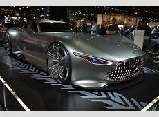 MercedesBenz AMG Vision Gran Turismo — Wikipédia