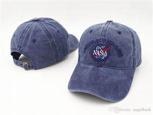Real I Need My Space Nasa Dad Hat Tumblr Famous Hat Kanye ...
