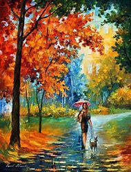 Art Impressionist Oil Paintings