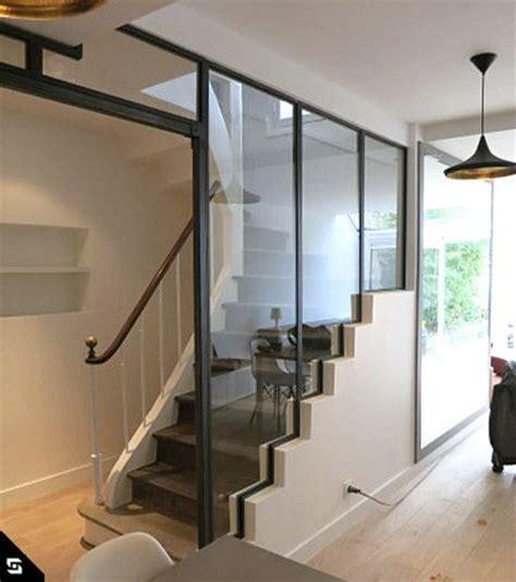 verrière escalier verrieres d 39 interieur