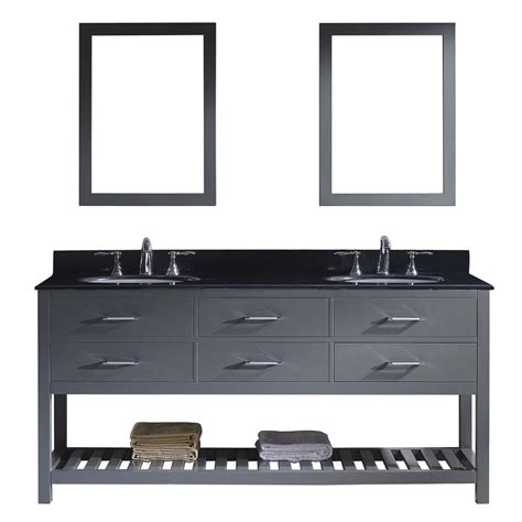Bathroom Vanity Materials by What S The Best Material For A Bathroom Vanity Cabinet