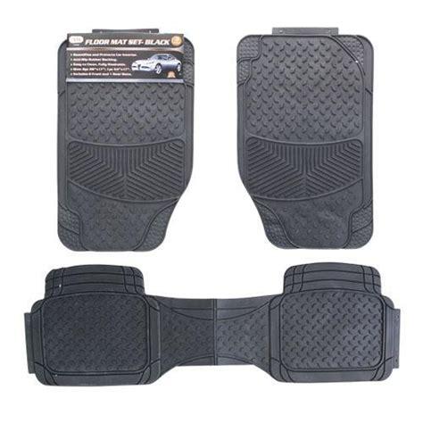 floor mats wholesale wholesale 3pc car floor mats black glw