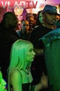 Iggy Azalea & Nas Spark Relationship Rumors After Hanging Out