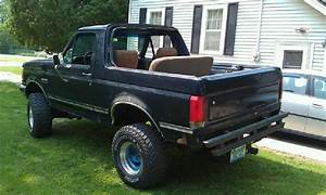 Jimmyjunky99 1988 Ford Bronco Specs  Photos  Modification