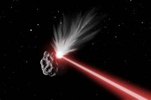 Sorry, But Lasers Won't Get You To Mars In Three Days - Forbes
