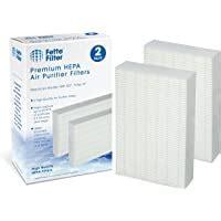 Amazon Best Sellers: Best HEPA Filter Air Purifiers