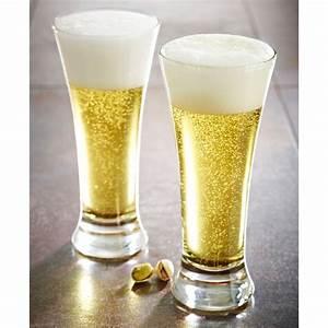 Verre A Bierre : achat verre a biere flute vaisselle maison ~ Teatrodelosmanantiales.com Idées de Décoration
