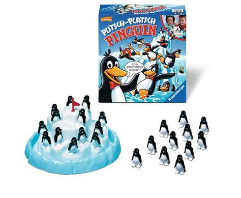 Plitschplatsch Pinguin  Kinderspiele  Spiele Shop