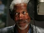 HDmax - Morgan Freeman, Narrator, March of the Penguins ...