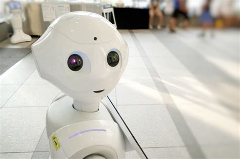 human resources meets artificial intelligence