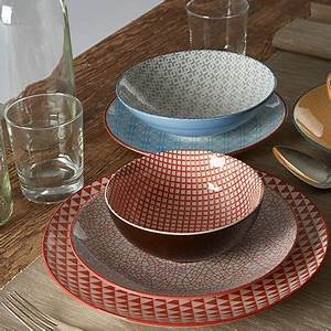 Geschirr Set Pastell : fill geschirr aus italien geschirr pinterest ~ Whattoseeinmadrid.com Haus und Dekorationen