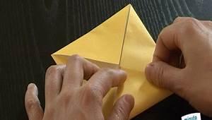 Comment Faire Une Boite En Origami : origami faire une boite en papier ~ Dallasstarsshop.com Idées de Décoration