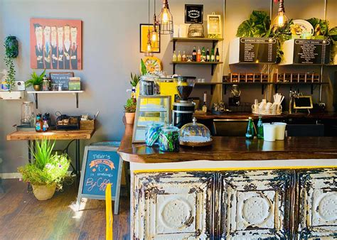 Coffee shops, coffees, espresso, cappuccinos, lattes, brevas, macchiatos, starbucks, frappachinos and more in jersey city, nj. A Peek Inside Café Peanut, Opening Today Near Journal Square   Jersey Digs