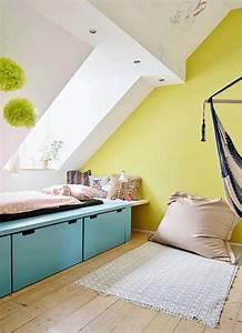 Rangement Pour Chambre : optimiser rangement chambre maison design ~ Premium-room.com Idées de Décoration