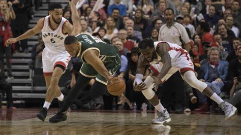 Bucks Vs. Raptors Live Stream: Watch NBA Playoffs Game 1 ...