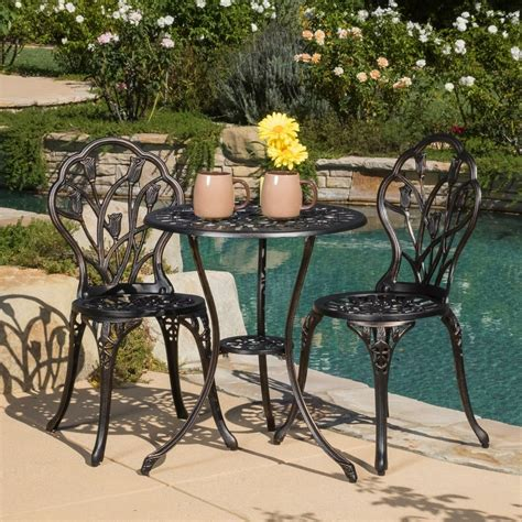 Nassau Cast Aluminum Outdoor Bistro Furniture Set By. What Is Pointing Patio. Metal Outdoor Furniture Designs. Building A Patio Floor. Home Depot Outdoor Furniture Benches. Landscape Patio Design Ideas. Outdoor Patio Furniture Knoxville Tn. Mississippi High Back Patio Bench. Home Living Patio Furniture