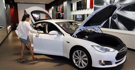 Download Does The Tesla 3 Have Autopilot Gif