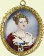Joseph Lee (1780-1859) - Princess Charlotte of Wales (1796 ...