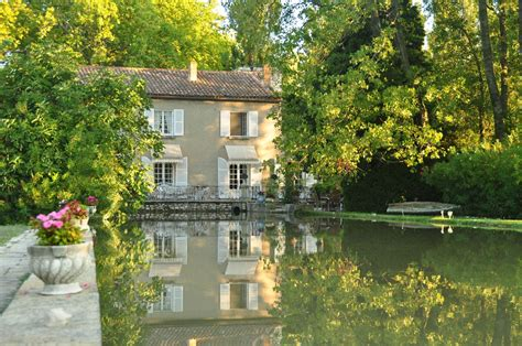 bed breakfast domaine du moulin bb  provence