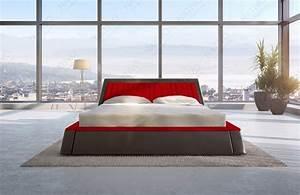 Betten Mit Led Beleuchtung : designer komplettbett lenox von nativo deutschland online kaufen ~ Bigdaddyawards.com Haus und Dekorationen