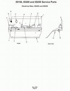 Electrical Parts  List Of Electrical Parts