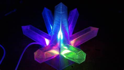 Magic Crystal by Big Clive #3DThursday #3DPrinting ...