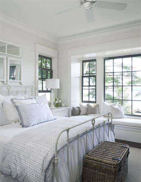 Cottage Bedrooms by 25 Best Ideas About Cottage Style Decor On