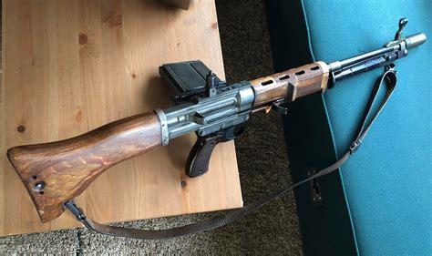 FG42. Sci-if gun from WW2 : guns