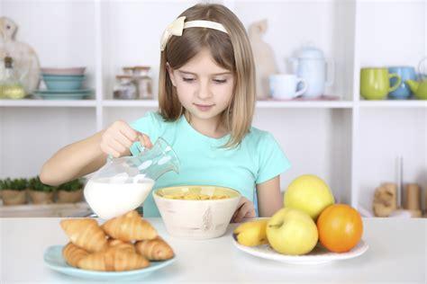 Benefits Of Students Eating Breakfast