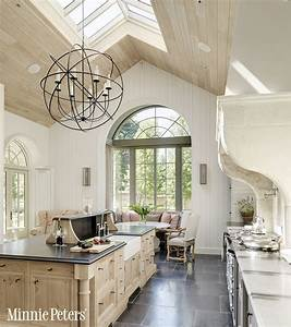 Reasons to love your vaulted ceiling