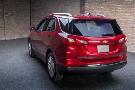 chevy equinox colors availability ausi suv truck wd