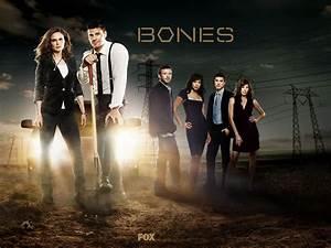 Awesome TV Series: Bones