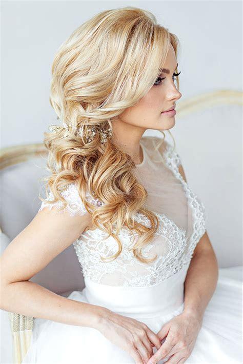 wedding hairstyles  top hair ideas   brides