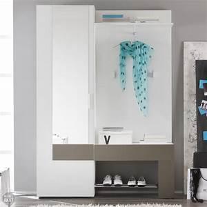Ikea Flur Schrank : garderobe taken schrank garderobenschrank in wei anthrazit neu ebay ~ Sanjose-hotels-ca.com Haus und Dekorationen