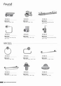 bathroom accessories price list 28 images bathroom With list of accessories in kitchen and bathrooms