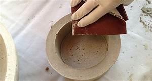 Beton Schleifen Schleifpapier : beton gie en anleitung und tipps f r diy artikel ~ Watch28wear.com Haus und Dekorationen
