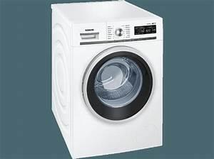 Siemens Waschmaschine 1600 : bedienungsanleitung siemens wm16w540 waschmaschine 8 kg ~ Michelbontemps.com Haus und Dekorationen