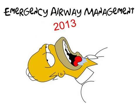 emergency airway management  mark p brady pa