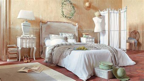 style deco chambre decoration chambre style provencal visuel 8