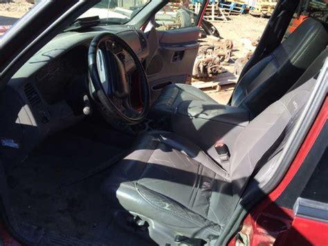 ford ranger interior dash panel dash panel part