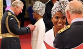 Ms Dynamite receives MBE for her services to music | Daily ...
